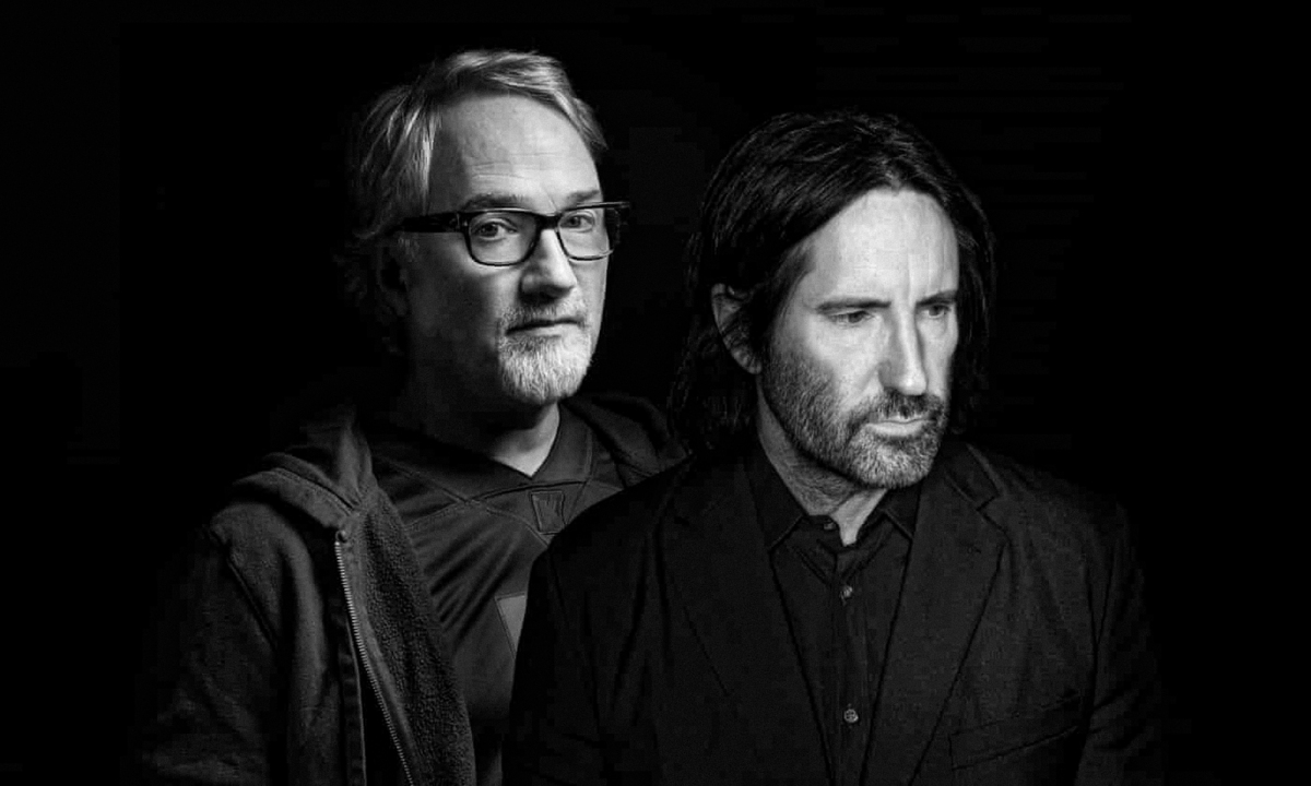 David Fincher and Trent Reznor on Mank: 'People were like: Huh. This is very niche'