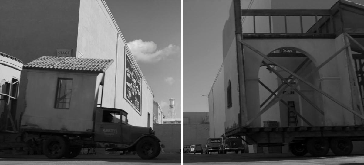 Ollin VFX Delivers Mank Shots DuringLockdown
