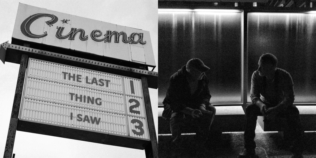 """The Last Thing I Saw"" Podcast: David Fincher and Donald Graham Burt"