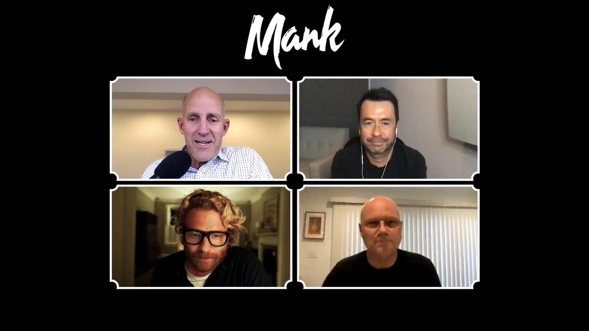In conversation with Donald Graham Burt, Erik Messerschmidt and RenKlyce