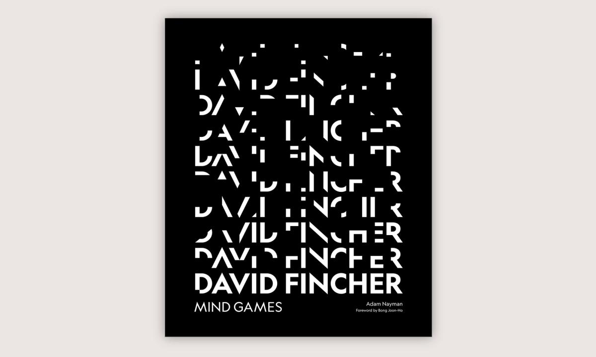 David Fincher: Mind Games. By AdamNayman