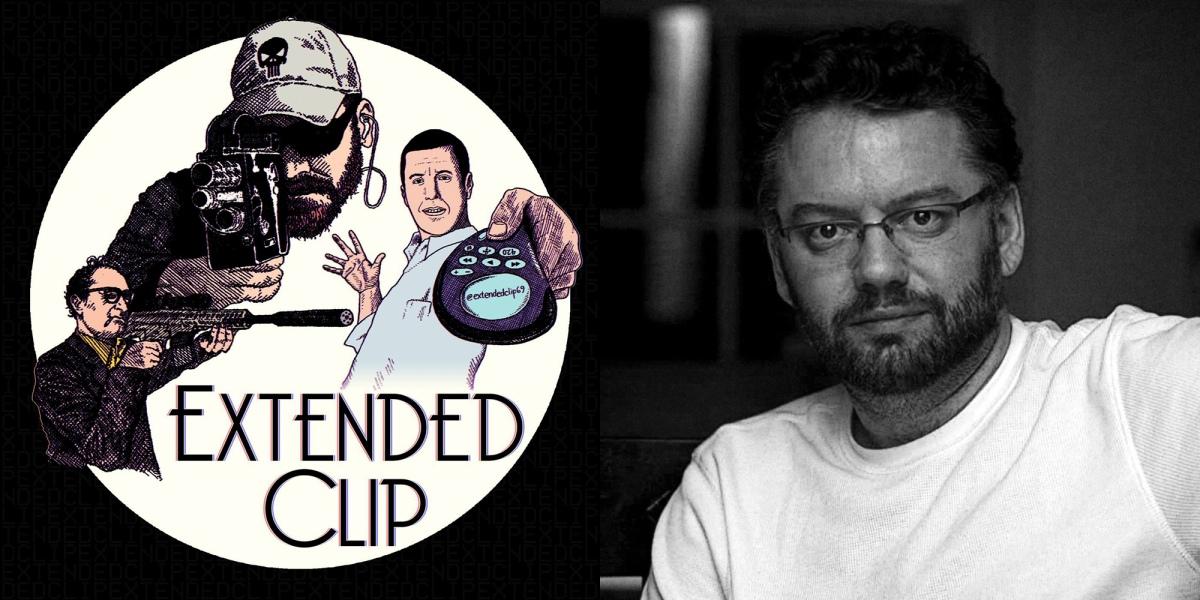 Extended Clip Podcast: DavidPrior