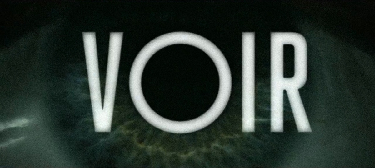 David Fincher and David Prior Present:VOIR